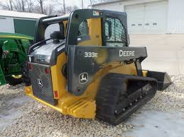 rear of john deere 333e compact track loader 2 jd construction