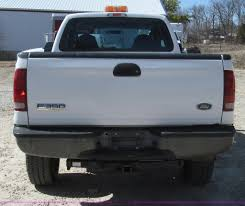 Ford F350 Truck Bed Dimensions - 2006 ford f350 xl super duty crew cab pickup truck item g