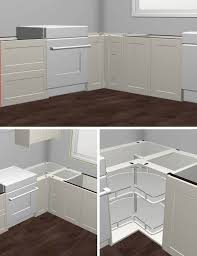 ikea corner kitchen cabinet shelf what is a blind corner cabinet the homestud
