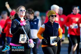 fairfax turkey trot pacers running