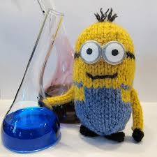crafty u2013 free pattern u2013 minion