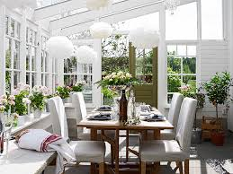 Think A Sunroom Has To Be Big This Design From Pin Home Ideas - Sunroom dining room