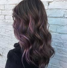 does hair burst work best 25 purple streaks ideas on pinterest purple hair streaks