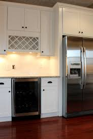 Kitchen Furniture Columbus Ohio by Ice White Shaker Kitchen