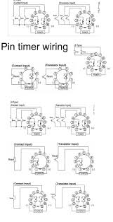 off delay timer relay wiring diagram components