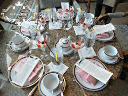 Setting A Table by Tea Table Setting Furniture Inspiration U0026 Interior Design