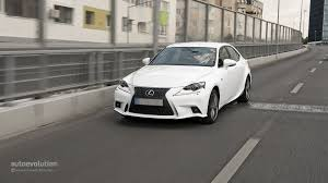 lexus is300 f sport specs lexus is 300h f sport review autoevolution