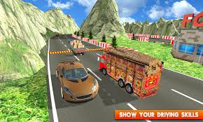 indian real truck driver 1 7 apk download android simulation games