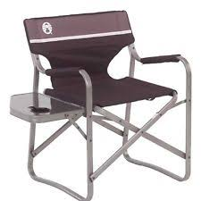 Camping Lounge Chair Heavy Duty Camping Chair Ebay