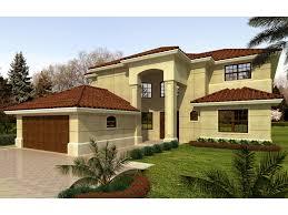 Santa Fe Style House Terra Cela Santa Fe Style Home Plan 106s 0016 House Plans And More