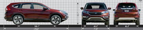 honda crv interior dimensions 2015 motor trend suv of the year winner honda cr v motor trend