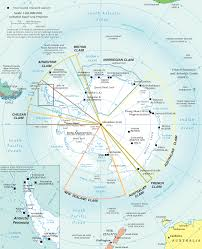 World Map With Longitude And Latitude Degrees by Territorial Claims In Antarctica Wikipedia