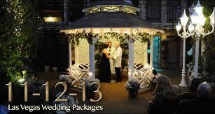 wedding packages in las vegas 11 12 13 las vegas traditional wedding packages viva las vegas