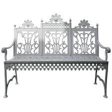 Homebase Garden Furniture Iron Garden Benches U2013 Ammatouch63 Com
