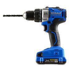 punch home design power tools new kobalt 24v brushless power tool line tool craze