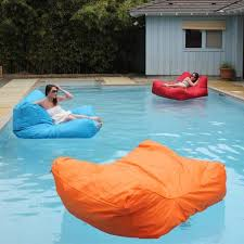 sit in pool float at sunplay com swimming pool fabric lounge chair