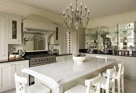 Kitchen Marble Countertops by Kitchen Luxury Kitchen Interior Design With White Marble