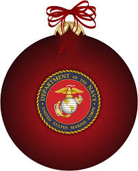 marine corps ornaments rainforest islands ferry