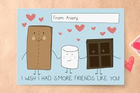 valentines day cards for friends s day cards to swoon sitter babysitting app