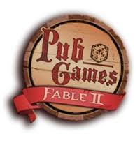 fable 2 pub games five free fable ii pub games codes up for grabs