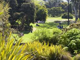 Geelong Botanic Gardens by About Victoria Travel Information Victoria Australia