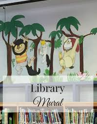 library mural patina and paint a few weeks ago i shared with you a sneak peek of the new murals in erma nash library in mansfield tx my bff rox s daughter ashley is the new librarian