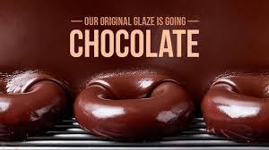 krispy kreme creates solar eclipse themed doughnut abc7chicago