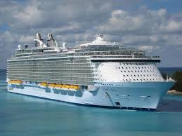 Enchantment Of The Seas Deck Plan 3 by Oasis Class Cruise Ship Wikipedia