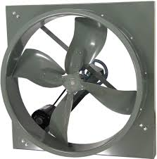 reversible wall exhaust fans pw propeller wall fans