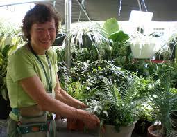 Botanical Gardens Volunteer by Lewis Ginter Botanical Garden U0027s Volunteer Of The Month Sherry