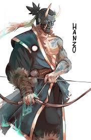 overwatch halloween background video 184 best hanzo shimada images on pinterest hanzo shimada