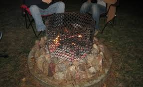 grate for outdoor fire pits 6 fire pits you can make in a day redfin