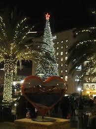 union square san franciscos classic holiday scene squares san