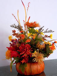 fall floral arrangements fall flower arrangements in pumpkins fall pumpkin floral