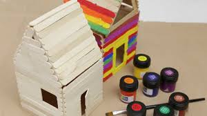 how to build a popsicle house 13 steps with pictures wikihow