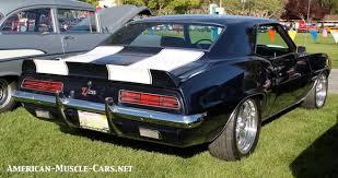 1969 camaro tail lights 1969 chevy camaro