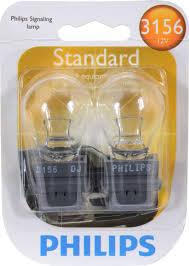 Philips Landscape Light Bulbs by Philips 3156b2 3156 Bulb 2 Pack Topbulb