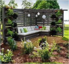 Garden Fence Decor Collection Garden Corner Ideas Photos Free Home Designs Photos
