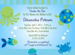 ocean themed baby shower cakes u2013 home party theme ideas