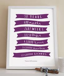 purple personalised anniversary card invitations for happy