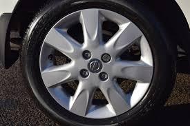 nissan micra tyre size nissan micra 1 2 dig s tekna 5dr cvt for sale richlee motor co ltd