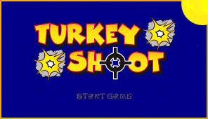 turkey shoot clip 17
