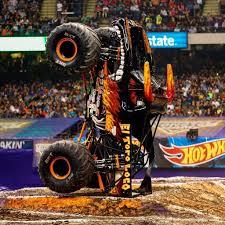 monster truck show new orleans jennifer l schwader jlschwader twitter