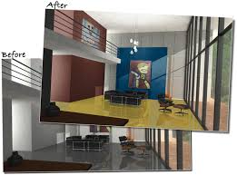 color rendering service