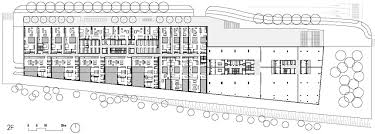 gallery of situla housing and office complex bevk perovic 25