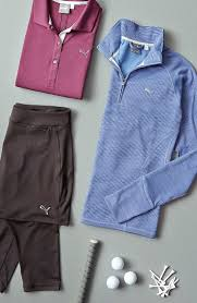 Womens Puma Golf Clothes 178 Best Looks Fore Her Images On Pinterest Galaxies Golf And