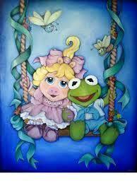 234 muppet babies images muppet babies babies