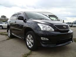 lexus harrier 2006 price 2004 toyota harrier pictures 3 0l gasoline automatic for sale