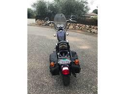 harley davidson sportster 1200 custom in california for sale
