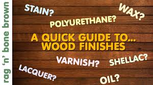 how to finish a table top with polyurethane wood finishes a quick guide varnish stain oil wax